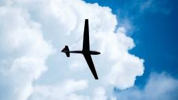 Fünfzehnjähriger verunglückt mit Segelflugzeug