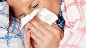 Schon mehr als 40.000 Erkrankungen