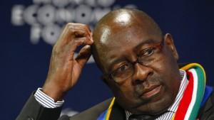 Ministerentlassung stürzt Südafrikas Finanzmärkte in Panik