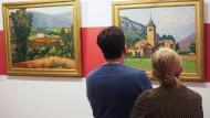 Ein Museum voller Fälschungen