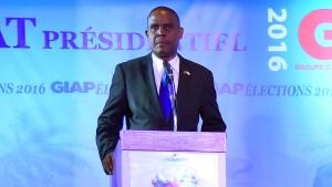 Jean-Henry Céant soll neuer Regierungschef von Haiti werden