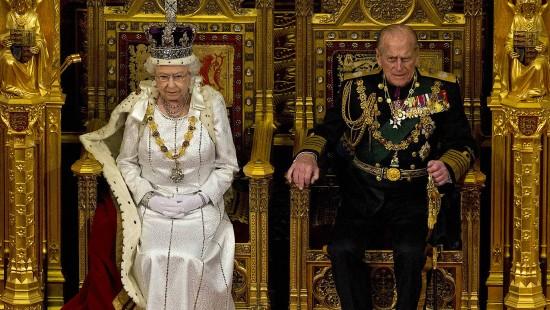 Prinz Philip zieht sich zurück