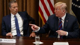Amerika erwägt TPP-Wiedereinstieg