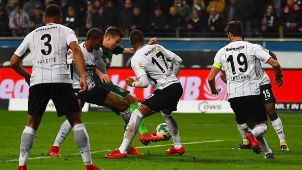 Auswärtsspiel gegen die Bayern