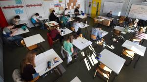 OECD-Bildungsdirektor fordert Zentralabitur