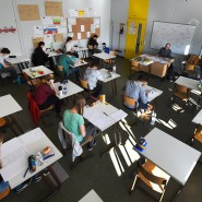 Sollen die Schüler in jedem Bundesland die gleiche Abiturprüfung schreiben?