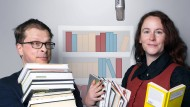 Bücher-Podcast: Jutta Allmendinger über ihr neues Buch zur Geschlechtergerechtigkeit
