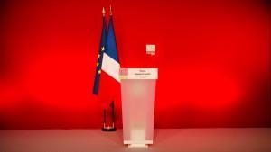 Die Sozialdemokraten in der Existenzkrise?