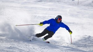Warum die Rabatte für Skier so hoch sind