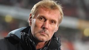 Trainer Bommer entlassen