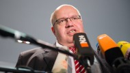 Altmaier weist Seehofers Klagedrohung zurück