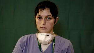 9448 Krankenschwestern wollen in italienischen Krisen-Regionen helfen