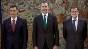 Rajoys Erbe