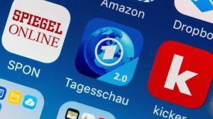 Deutschland sucht das Anti-Facebook