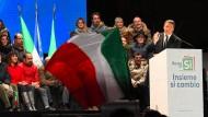 Europa droht in Italien eine ungewisse Zukunft