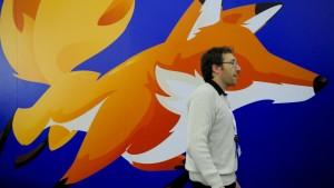 Mozilla bringt Firefox-Browser aufs iPhone