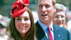 William und Kate werden Eltern