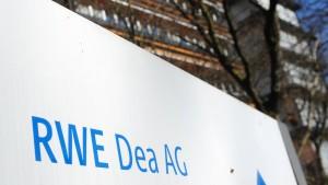 Bund genehmigt Dea-Verkauf nach Russland