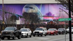 Auch 737-Max-Sonderberater Luttig verlässt Boeing
