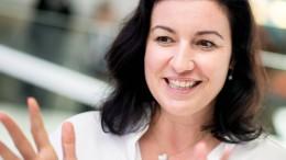 Union wirbt für mehr Frauen als Gründerinnen