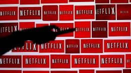 Netflix ist beleidigt