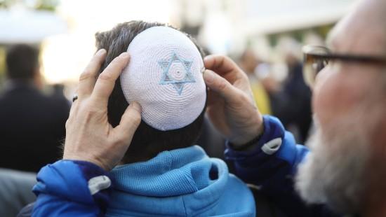 Antisemitismus an Deutsch-Amerikanischer Schule