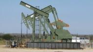 Noch keine Entwarnung: Die Lage der amerikanischen Fracker bleibt noch länger angespannt.