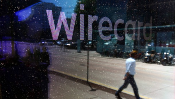 Flossen bei Wirecard hunderte Millionen Euro ab?