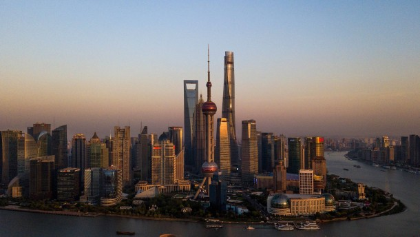 china sieht sich schon jetzt als wirtschaftliche weltmacht. Black Bedroom Furniture Sets. Home Design Ideas