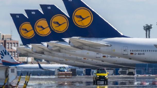 Nur Fraport-Flughafen in China im Aufwind
