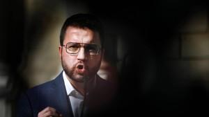Separatist fällt bei Wahl zum Regierungschef Kataloniens durch