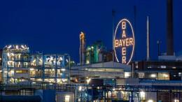 Bayer verkauft Sparte für 7,6 Milliarden Dollar