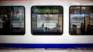 Grippewelle sorgt bei Bahn-Betreiber Cantus für Ausfälle