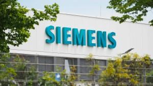 Siemens trennt sich vom Lichttechnik-Spezialist Osram