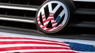 Amerikanischer Richter deutet Genehmigung des VW-Vergleichs an