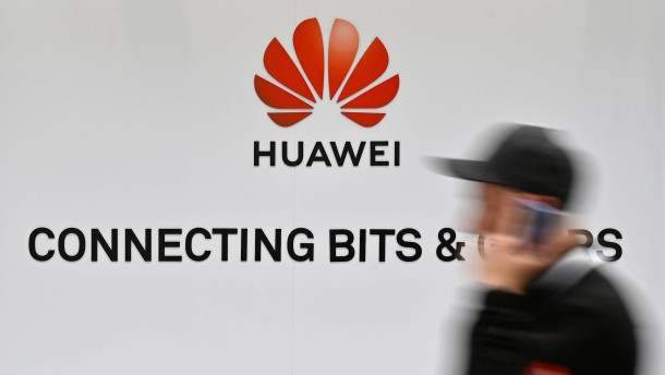 Huawei-Streit spaltet Spionage-Allianz