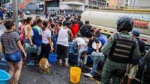 Venezuelas Regierung verkürzt Arbeitstage