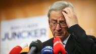 EU-Parlament für Juncker als neuen Kommissionschef