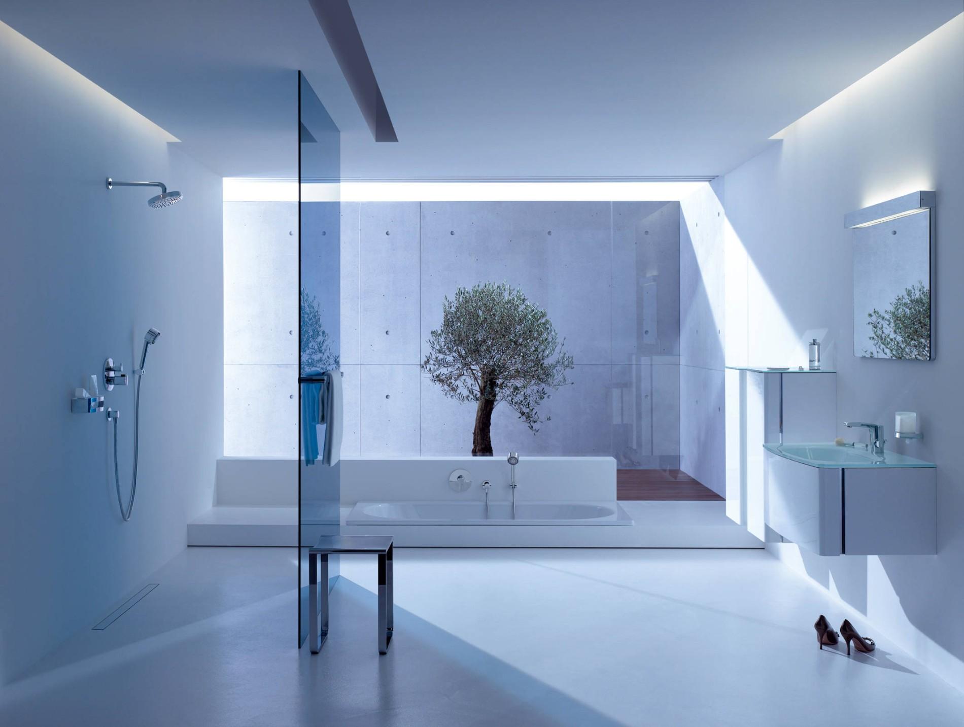 Badezimmer Tausende Euro für die private Badeanstalt   Haus   FAZ