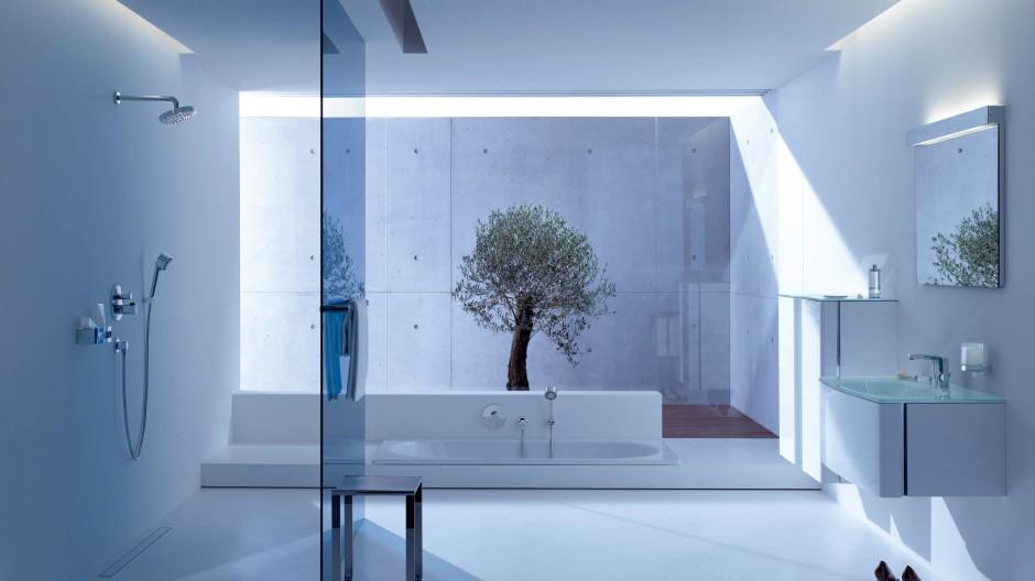 Badezimmer Tausende Euro Fur Die Private Badeanstalt Haus Faz