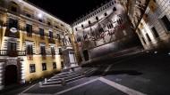 Bankaktien vor Italien-Referendum unter Druck
