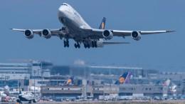 Neuer Schallschutz am Frankfurter Flughafen ungewiss