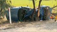Deutscher Tourist stirbt bei Autounfall in Australien