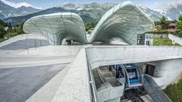 Wie eine Seilbahn Münchens Verkehrsprobleme lösen könnte