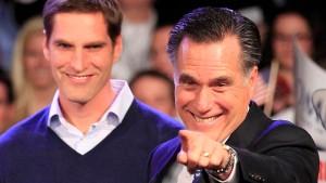 Klarer Sieg für Romney
