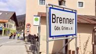 Italien fürchtet Schäden durch Kontrollen am Brenner