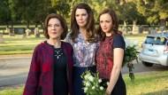"""Drei starke Frauen aus drei Generationen: In der Neuauflage der Serie """"Gilmore Girls"""" sind Mutter-Tochter-Konflikte Teil des Plots."""
