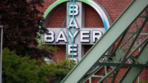 Bayer fürchtet Kostenlawine wegen Glyphosat