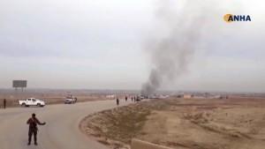 UN besorgt über zivile Opfer in Ost-Syrien