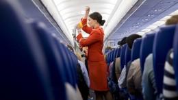 Fünf Dinge, die als Flugbegleiterin nerven